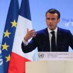 Россия, США, Китай и др. отказываются поддержать французскую инициативу по кибербезопасности