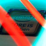 В процессорах Intel снова обнаружили уязвимость