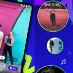Facebook представила развлекательную программу для молодежи