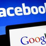 Google и Facebook оштрафовали за политическую рекламу