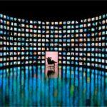 IP-трафик в ближайшие пять лет вырастет втрое