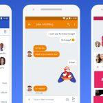 Google представила RCS Chat – СМС нового поколения