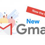 Google кардинально обновила мобильный клиент Gmail
