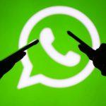Фейковый WhatsApp Gold с возможностью читать чужую переписку