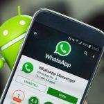 WhatsApp ограничил количество лиц, которым можно пересылать сообщение