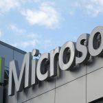 У Microsoft сбои в работе некоторых сервисов