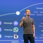 Марк Цукерберг запланировал революцию в социальных сетях и мессенджерах