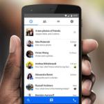 Facebook позволила удалять сообщения с Messenger