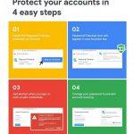 Google представила расширение для проверки безопасности паролей в Chrome