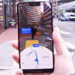 В Google Maps тестируют новый режим навигации
