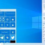 Новая версия Windows 10 работает в два раза быстрее