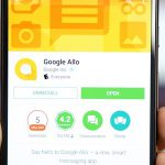 Google закрывает мессенджер