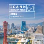 64-я конференция: ICANN готовит стратегию развития на 5 лет