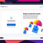 Send: Mozilla представила платформу для обмена файлами