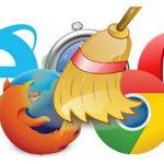Подсказки: очищаем кэш браузера