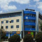 Microsoft впервые достигла капитализации в $1 трлн