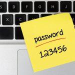 Специалисты назвали самые уязвимые для атак пароли аккаунтов
