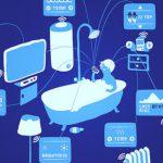 В трех украинских городах начала действовать сеть Интернета вещей