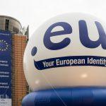 Домен .EU подсчитывает потери