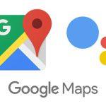 Google Maps упростил процедуру поиска адресов