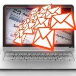 Statista опубликовала рейтинг стран, которые отправляют спам