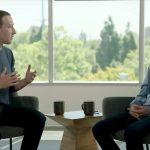 Цукерберг і Харарі обговорили шанси України приєднатися до гонки ШІ