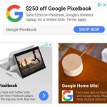 Кінець епохи текстової реклами Google Adsense?