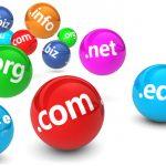 Прирiст загальних доменів впав до рекордно низького значення