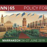 Стартувала відкрита зустріч ICANN65 в Марракеші