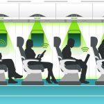 """LiFi – """"WiFi"""" для літаків"""