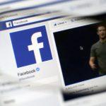Facebook заробила майже на 50% менше через скандал з Cambridge Analytica