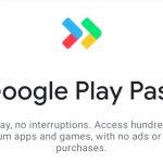 Google тестує сервіс підписки на ігри та програми Play Pass