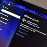 Windows 10 після апдейту перестала впізнавати користувачів