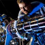 Google похвалилася найпотужнішим квантовим комп'ютером