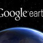 В Google Earth з'явилася нова функція