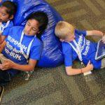 Google буде безкоштовно навчати дітей англійської мови