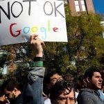 З Google були звільнені четверо співробітників, які брали участь в мітингу проти компанії