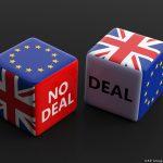 Європейський домен страждає від невизначеності по Brexit