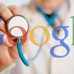 Google таємно збирає дані мільйонів пацієнтів для медичного пошуковика