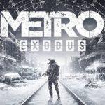 Українська гра Metro Exodus номінована на премію Game Awards