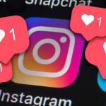 Instagram почав приховувати кількість лайків під дописами користувачів з України