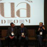 Конференція UADOM-2019: новації сучасного інтернету