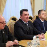 В Україні з'явиться Єдиний центр даних у сфері нацбезпеки