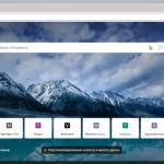 Microsoft оновила сайт з розширеннями для нового Edge