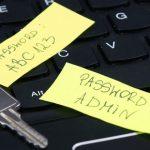 Більшість користувачів забувають свої паролі через 90 днів