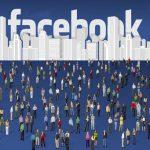 Число користувачів популярної соціальної мережі рекордно зросло за минулий рік