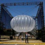 Створено альянс для впровадження інтернету на повітряних кулях
