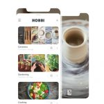 Команда Facebook представила додаток Hobbi для документування захоплень