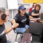 59-річна українка виборола чемпіонство в турнірі з Counter Strike