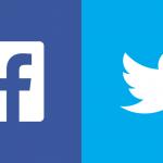 Росія оштрафувала Twitter і Facebook на 4 млн рублів за відмову зберігати дані російських користувачів